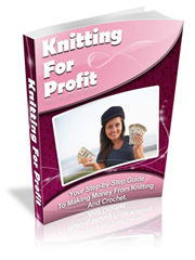 Knitting For Profit