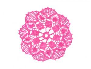 Crochet Patterned Blankets