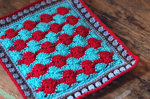 Crochet K Stitch : All You Need to Know About Bavarian Crochet