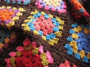 Crochet Stitches To Join Granny Squares : Crochet Ideas Crocheting for Profit